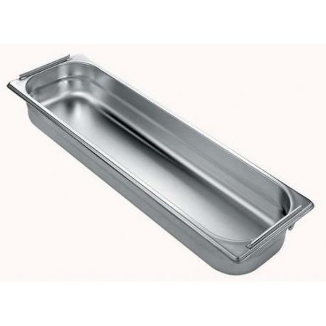BAC GASTRO INOX 2/4 H 150 MM - EVD6040