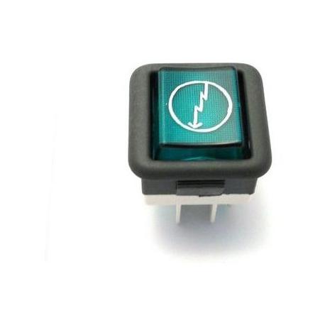 LAMPE SIGNAL 230V ORIGINE - TIQ61911