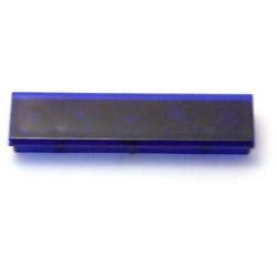 VITRE CLAVIER FUMEE BLEU CC100 ORIGINE CONTI