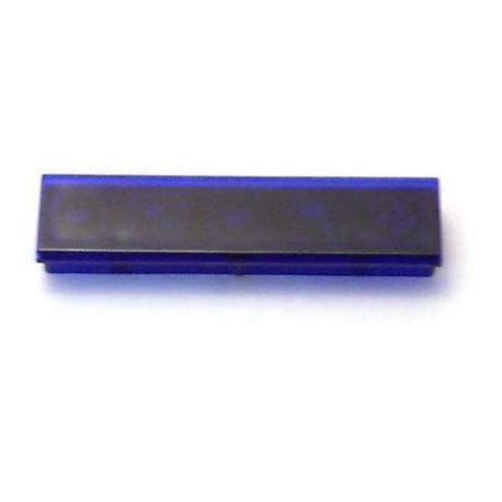 VITRE CLAVIER FUMEE BLEU CC100 ORIGINE CONTI - PBQ925753