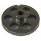 PLAQUE INOX MOD. 12 TROUSD16MM - FYNGEV5572