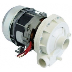 ELECTROPOMPE LGB ZF340VSX COMENDA 1HP 240V 50HZ 3.4A ENTREE