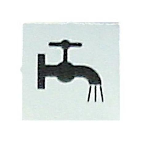 SYMBOLE: ROBINET - TIQ61088