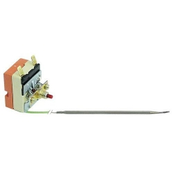 THERMOSTAT 16A TMAXI 125°C CAPILLAIRE 1100MM BULBE:128MM