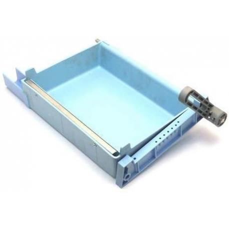 CUVETTE A GLACONS COMPLETE N45L AVEC EGOUTTOIR L70MM - VPQ92
