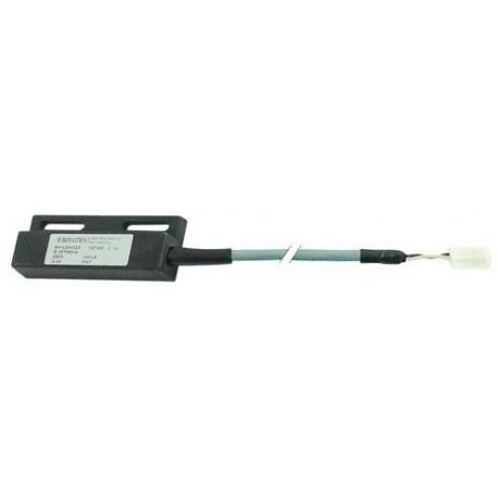 MICRO-RUPTEUR MAGNETIQUE 250V 3A L:80MM L:30MM - TIQ61009