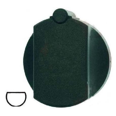 MANETTE ROBINET GAZ DIAM 50MM - OGQ6666