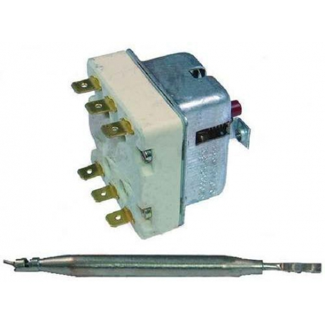 THERMOSTAT SECURITE TRIPHASE TMAXI 370°C - OGQ6671