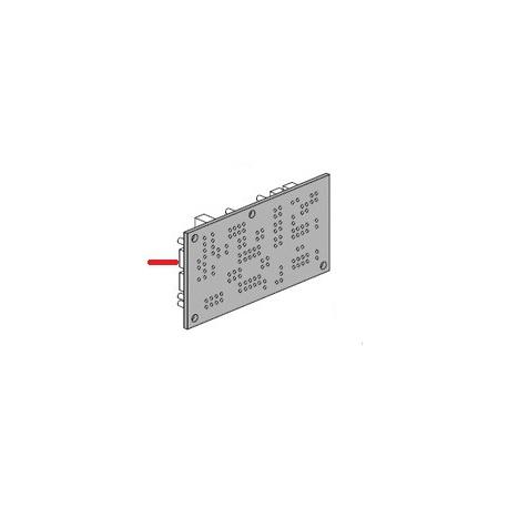 CARTE ELECTRONIQUE S1 230V ORIGINE SPAZIALE - FCQ6586