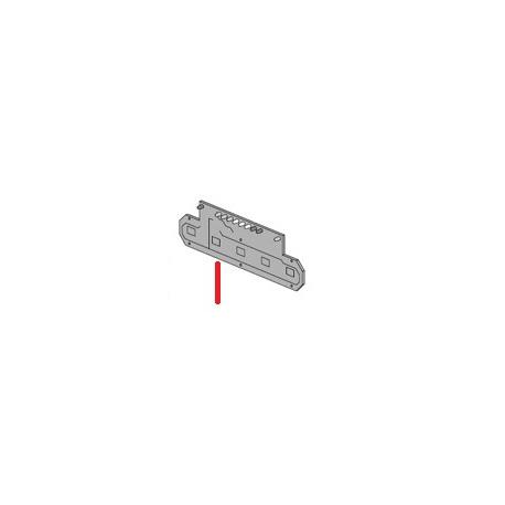 CIRCUIT IMPRIME CLAVIER S1 ORIGINE SPAZIALE - FCQ6588