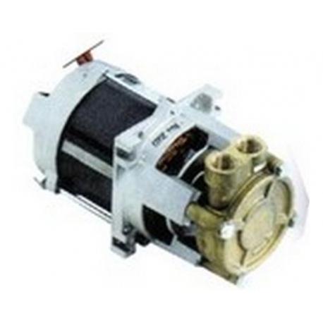 ELECTROPOMPE AUXILIAIRE 460W 230V ENTREE 3/8F SORTIE 3/F 280 - TIQ61038
