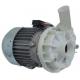 ELECTROPOMPE 0.85KW/230V