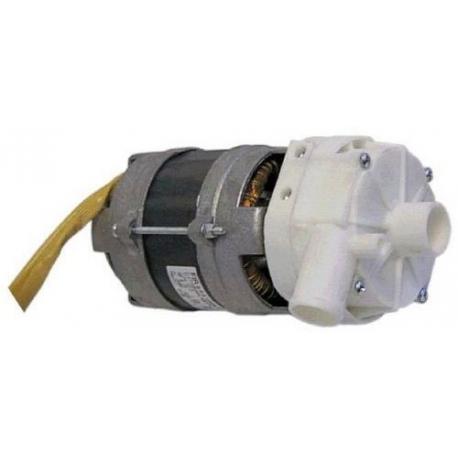 MOTEUR POMPE 0.1HP230V ZF115DX HOBART 324093 01 - TIQ61120