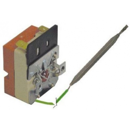THERMOSTAT DE SECURITE TMAXI 110°C CAPILAIRE 3000MM - TIQ61138