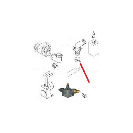 COUDE ECOULEMENT ORIGINE SAMMIC - FNQ665