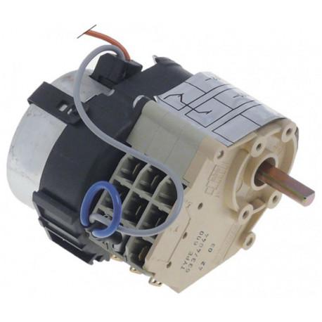 PROGRAMMATEUR ORIGINE SAMMIC - FNQ680