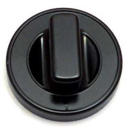 BOUCHON 23X23MM ORANGE - TIQ61258