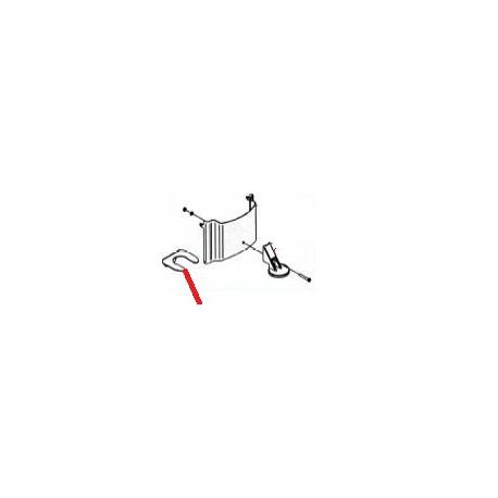 FOURCHETTE INOX MYTHOS ORIGINE SIMONELLI - FQ6386