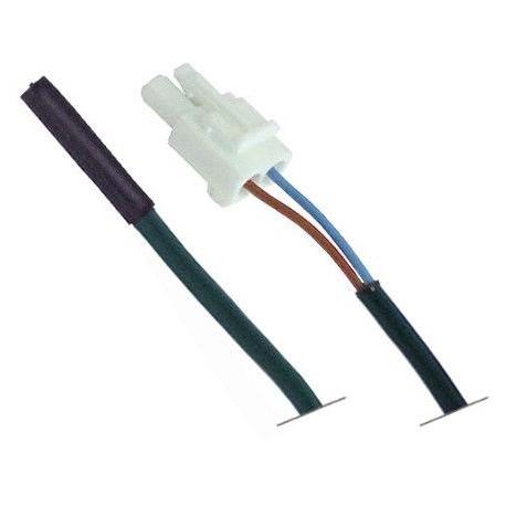 MICRO-RUPTEUR MAGNETIQUE CABLE 360MM 250V 0.04A SONDE L:29MM - TIQ61281