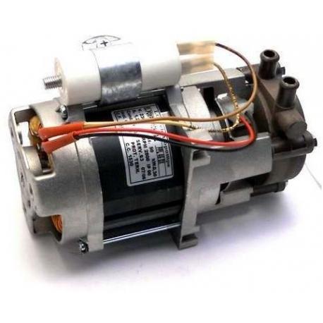 ELECTROPOMPE AUXILIAIRE A BRIDE - TIQ61212