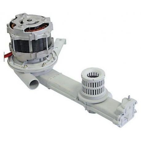ELECTROPOMPE 1.09HP 230V ENTREE 29MM SORTIE 39MM - TIQ61225