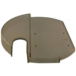 CAPOT DE PROTECTION FUME ORIGINE SANTOS - FAQ63166