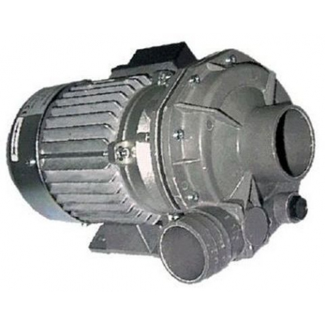 ELECTROPOMPE SX 1HP 230V 50HZ 4.5A ENTREE 60MM SORTIE 50MM - TIQ61226