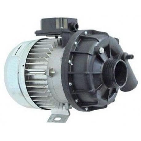 ELECTROPOMPE LGB CE150SX 1.48HP 200/400V 50HZ - TIQ61228