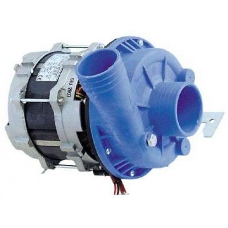 ELECTROPOMPE LGB ZF400SX 800W 1.07HP 230V 50HZ 3.5A - TIQ61220