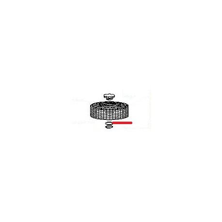 RONDELLE INOX ORIGINE UNIVERBAR - HAQ658