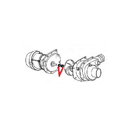 PRESSE ETOUPE POMPE 1.2HP ORIGINE UNIVERBAR - HAQ625