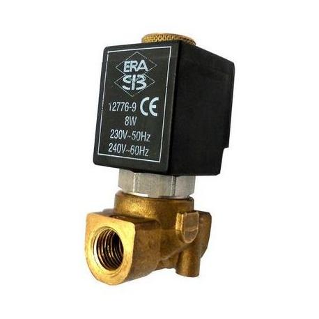 ELECTROVANNE ERA D EAU-GAZ-AIR 2VOIES 8W 230-240V AC 50-60HZ - IQN6151