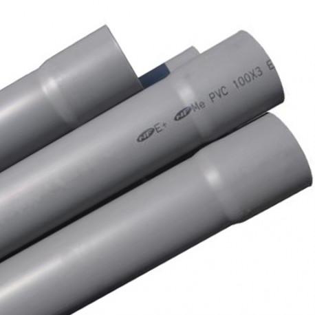 TUBE PVC DIAMETRE 32 LG 2M - ITQ6666