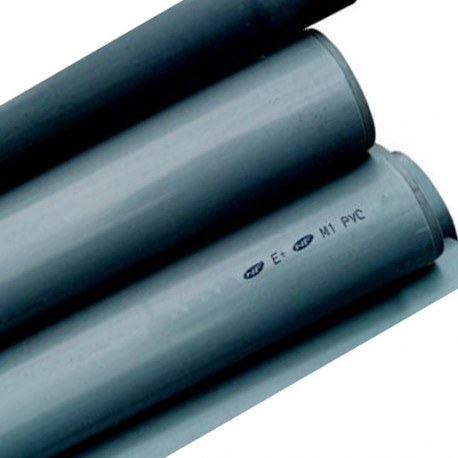 TUBE PVC DIAMETRE 40 LG 2M - ITQ6667