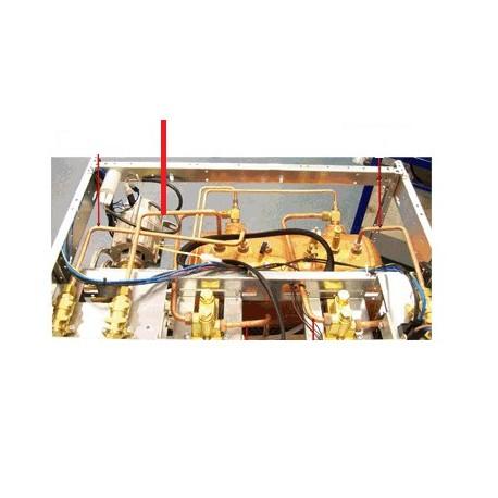 TUBE VAPEUR DROIT CC100 ORIGINE CONTI - PBQ925025