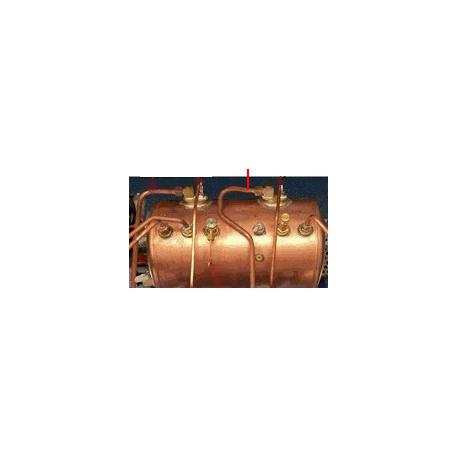 TUBE SUP. D. THERMO-GROUPE 2GR ORIGINE CONTI - PBQ925238