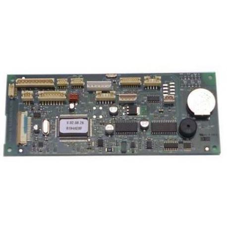 CPU+SW AS.V2 P0053/D ORIGINE SAECO - FRQ7199