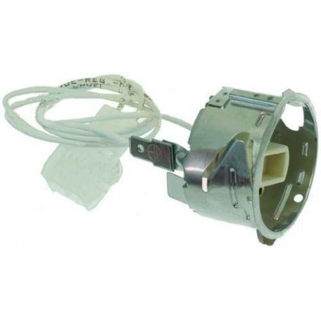 DOUILLE LAMPE HALOGENE ORIGINE - TIQ79515