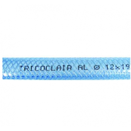 TUBE TRICOCLAIR 12X19MM - IQN6943