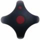 MANETTE ROBINET A GAZ SANS FLAMME D`ALLUMAGE - TIQ10861