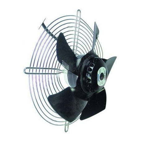 VENTILATEUR 2VRE35 CABLE 2000MM 230V 50HZ í278MM - TIQ10862