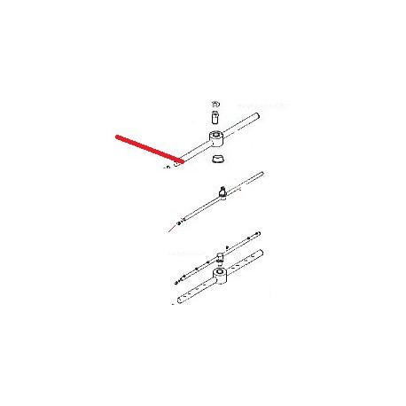 BRAS RINCAGE GL1040/GL1240 ORIGINE ARISTARCO - NEQ724