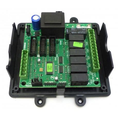 CENTRALE 3D5 3GR XLC 230V - IQ6513