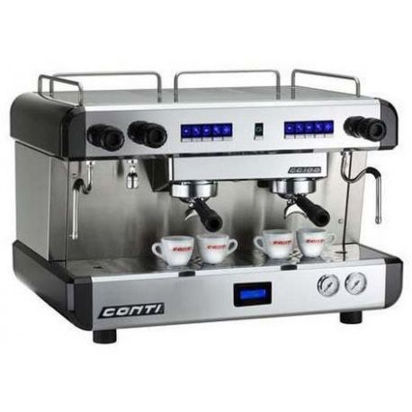 MACHINE A CAFE CC100 NOIRE 2GR SANS DISPLAY - PP655