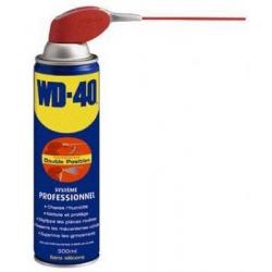 WD-40 SYSTEM PRO AERO 500ML