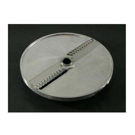 PLATEAU COUTEAUX ONDULES EP3MM ORIGINE DITO SAMA-ELECTROLUX - QFQ108678