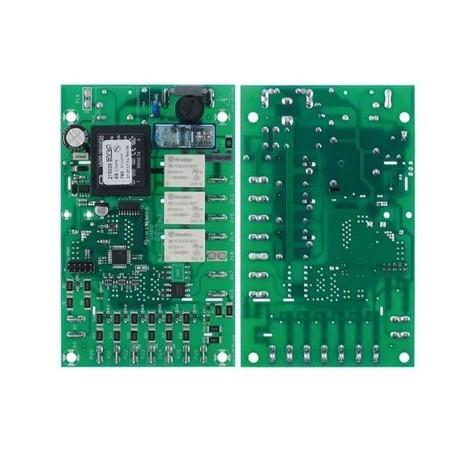 RQ402-PLATINE ELECTRONIQUE L:130MM L:80MM ORIGINE ITW