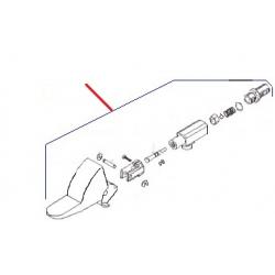 ROBINET COMPLET EAU + LANCE