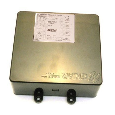 CENTRALE EXCELSIOR BFC 230V 2-3GP ORIGINE EMB - OSP6555