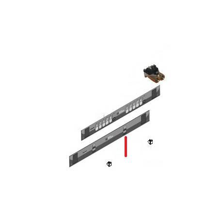 MEMBRANE CLAVIER PREMIER S 3GR ORIGINE SIMONELLI - FQ6454